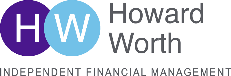 Howard Worth Financial Management Logo